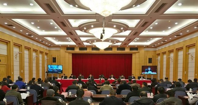 郑建闽副省长对知识产权工作提出要求