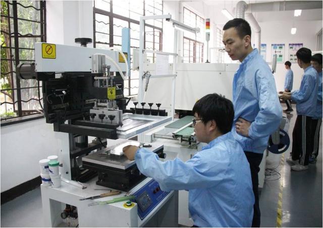 福建省行业职业教育指导委员会联盟成立!